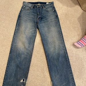 Rebecca Taylor La Vie Jeans size 27